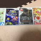 Wii カセット
