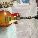 レスポールギター()k-garage製