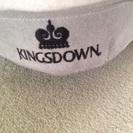 キングスダウンベッド台+マット