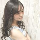 【当日予約歓迎】カット+TR配合フルカラー+マスクTR¥4500