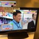 【送料無料】【2011年製】【激安】SHARP テレビ LC-20E90