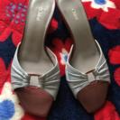 クロエ 靴 サンダル美品