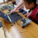 ロボットプログラミング小学生から大人まで