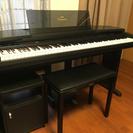 電子ピアノ YAMAHA クラビノーバ Clavinova CVP...