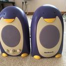 ペンギン型スピーカー