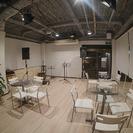 歓送迎会や企業のパーティー・コスプレパーティーをスタジオハコスで開...
