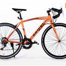 新品!ロードバイクSAIFEI SF-01 4色 本格販売開始!自...