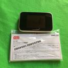 【SIMロック解除済】ポケットwifi 中古品 GL10P