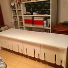 【さらに値下げ!】IKEA テレビボード テレビ台 PSコレクション