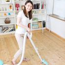 主婦の方歓迎!マンションのお部屋の清掃業!(airbnb)