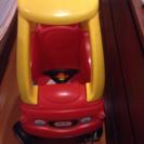 子供の乗れる車