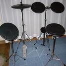 交渉中/練習用ドラムセット