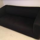 IKEA ソファ クリッパン カバー付き(引き取りのみ)