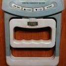 握力計測器
