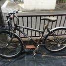 ルイガノ 自転車
