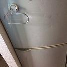 【11/19の午前中】 140L冷蔵庫(2001年製)