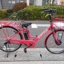BRIDGESTONE 電動アシスト自転車 STEPCRUZ-e ...