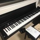 電子ピアノ(椅子付き)