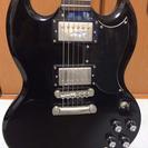 Epiphone SG エレキギター