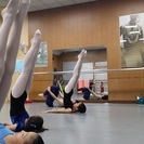 ダンサーの為のトレーニング