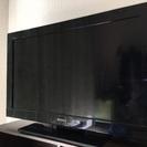 液晶テレビ32型 2010年製