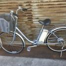 電動アシスト自転車 ブリジストン