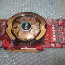 グラフィックボード Radeon HD 4850 512MB 中古