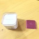 iPod nano 第6世代 シルバー 8GB