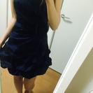 ☆PARTY用ミニワンピ☆