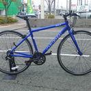 ルイガノ LGS-RSR4 クロスバイク今なら本体価格10%オプシ...