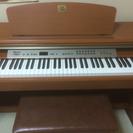 ヤマハピアノグラビノーバCLP-120