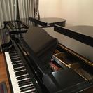 ピアノ、声楽のレッスンを致します!