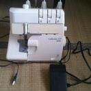 【中古ミシン】ロックミシン JUKI 型番MO-323