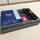【難あり】SONY ブルーレイディスク/DVDレコーダー