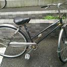 (終了) 自転車 セオ・サイクル 27インチ