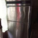 業務用 冷蔵庫 冷凍庫