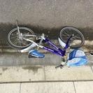 [交渉中]子供用自転車 ブリヂストン クロスファイヤーキッズ CK...