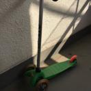 3輪キックボード 乗用玩具