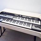 超レア!!Cordovox CDX Organ CDX-O-652...