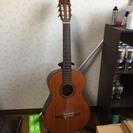 クラシックギター ジャンク品