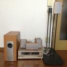 Pioneer デジタル サラウンド アンプ 他5.1chホームシ...