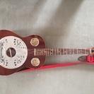 リゾネイター アコースティック ギター