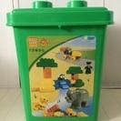 レゴブロック デュプロ  LEGO