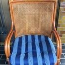 陶製回転椅子 未使用品です。直接受渡しのみです。