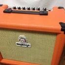 orange オレンジ ギターアンプ 15R 中古