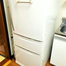 3ドア冷蔵庫 TOSHIBA 板橋区