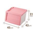 KABACO(カバコ) サイズ:M 色:ピンク