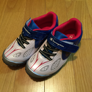 子供靴 男の子 サイズ16 チャンピオン 新品未使用