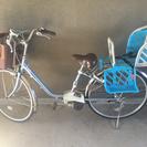 電動アシスト自転車 Panasonic パナソニック
