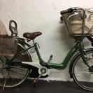 ブリジストンアンジェリーノ電動自転車